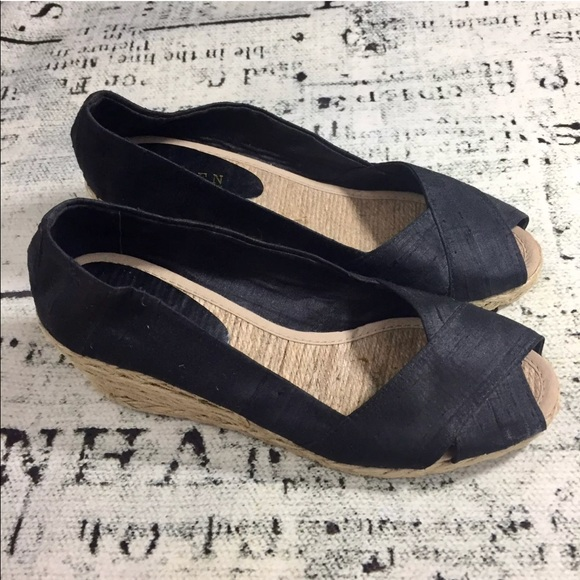 43d4e93cd2a5 Lauren Ralph Lauren Shoes - ⬇  32 Lauren Ralph Lauren Cecilia Wedge  Espadrille